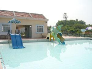 xây dựng bể bơi trường mầm non hoa sen 1