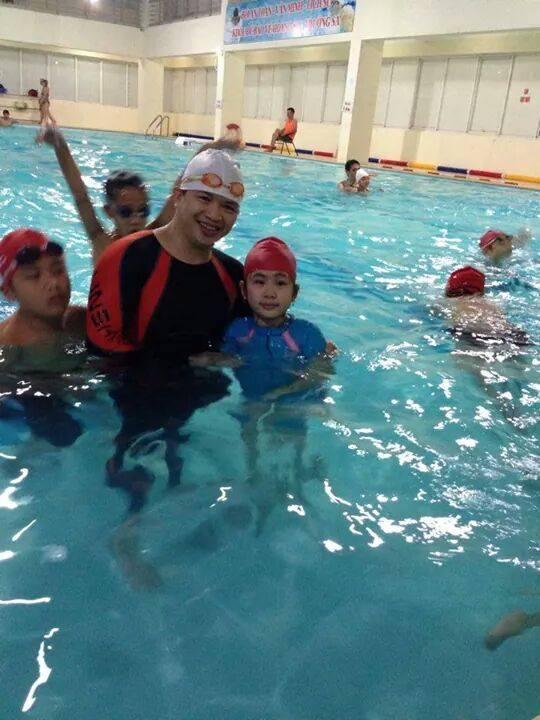 Xây dựng bể bơi, những lưu ý quan trọng cho trẻ