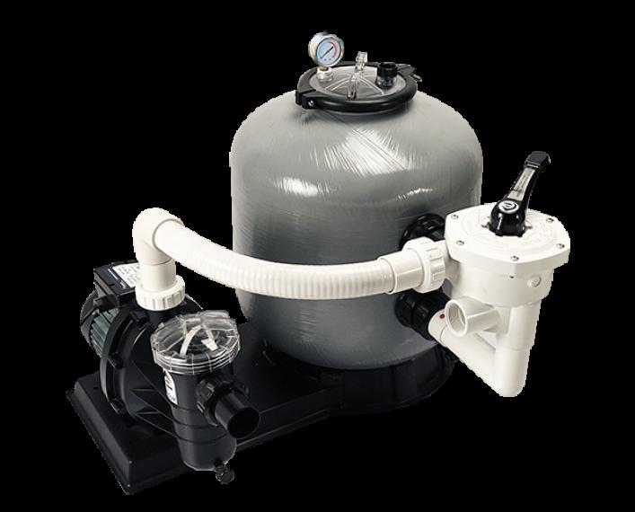 FSB series - Combo pool filters