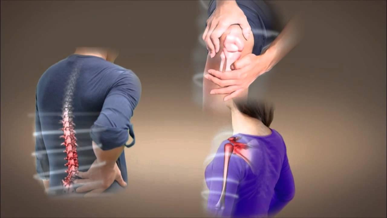 Giảm đau xương khớp từ bơi lội